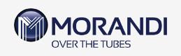 Logo Morandi Tubi Acciaio