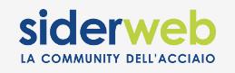Logo Siderweb