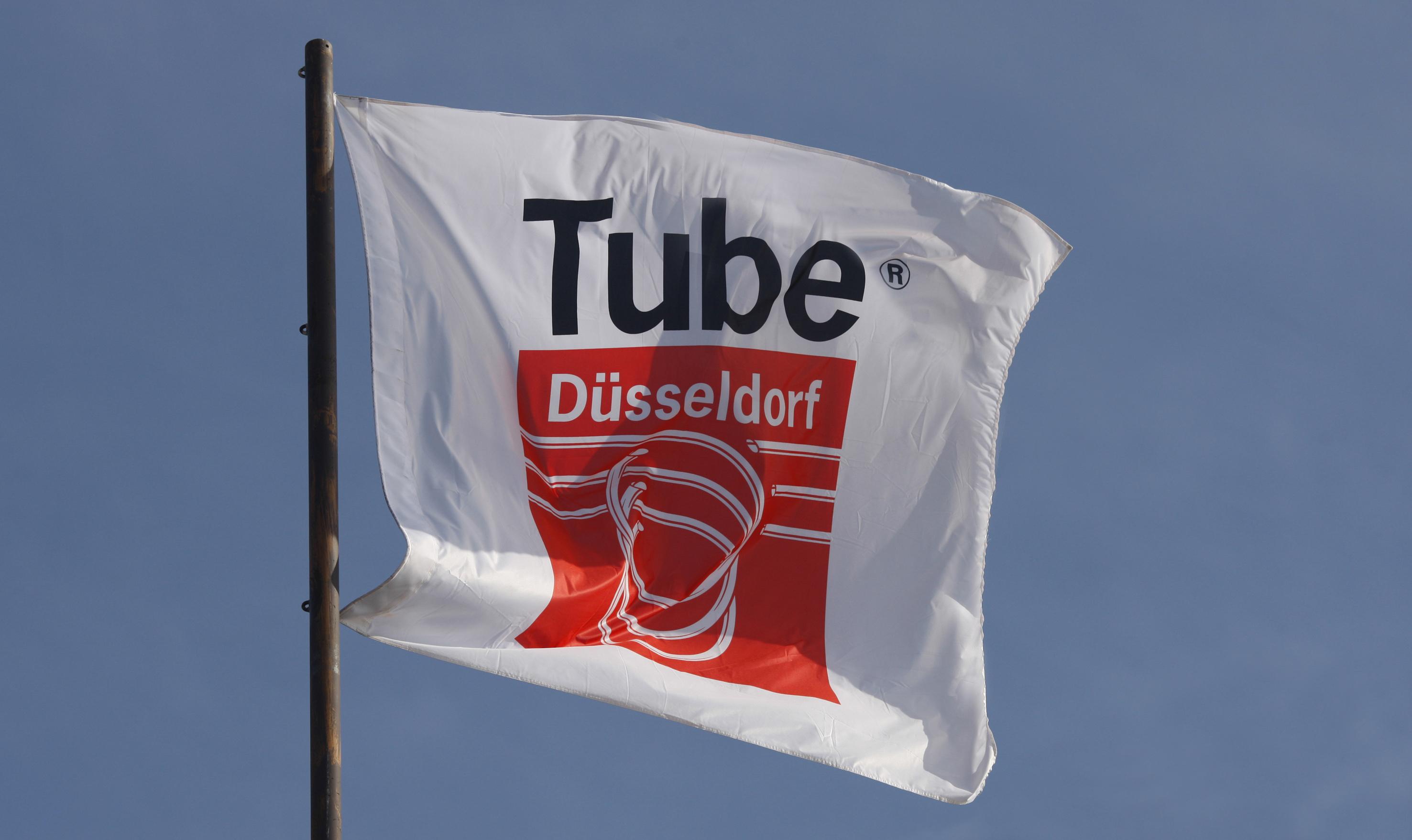 See you in Düsseldorf