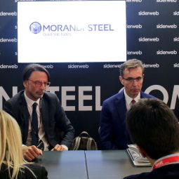 Made in Steel: press conference