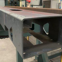 Morandi Steel